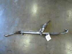 Mclaren 570s Steering Rack And Pinion Damaged Used P/n 13d0144cp