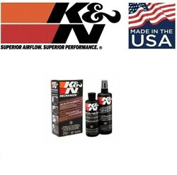 Kandn Recharger Filter Squeeze Oil Care Service Kit - 99-5050