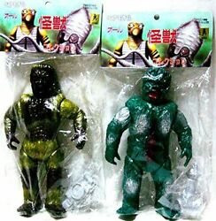 Bear Model All Monsters Collection Sanda/gaila One Fes Limited Edition