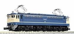 Kato N Gauge Ef65 1000 The Previous Fiscal Year-shaped 3089-1 Model Railroad Ele