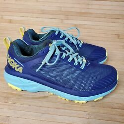 Hoka One One Challenger Atr 5 Womenand039s Trail Cushioned Athletic Shoes Size 7.5 D
