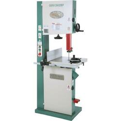 Grizzly G0513x2bf 17 2 Hp Extreme-series® Bandsaw With Cast-iron Trunnion And ...