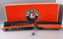 Lionel 6-38079 Southern Pacific Gs-2 4-8-4 Steam Locomotive And Tender W/tmcc/box