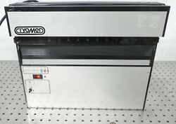 R176255 Cryomed Linseis L6522-is Cryogenic Chart Recorder / Printer
