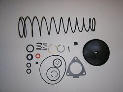 Rebuild Kit M35a3 M35a2 Airpack New Style Deuce Short Brake Booster Military