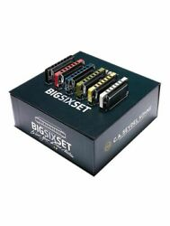 Seydel Big Six Set, Harmonica In All Keys, Box Included, Free Shipping In The Us