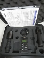 Force Check - Model 461.310m - Machine Tool Force Gage With Case - Ol34