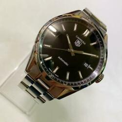 Tag Heuer Tag Heuer Carrera Automatic Winding Stainless W276