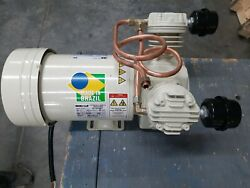 Schulz Msv-6 Compressor Heads New Replacement 110-220v