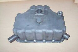 Lycoming Oil Sump Part Number Lw-13688 For O-235 O-290 O-320 And Other Engines