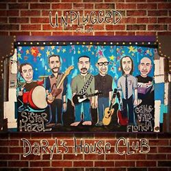 Sister Hazel - Unplugged From Daryl's House Club +dvd New Cd