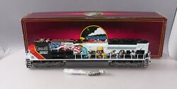 Mth 22-21264-2 O Scale Union Pacific Sd70ace Diesel Locomotive 1111 Ps3.0 Ln