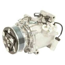 For Chrysler Sebring And Dodge Stratus Oem Ac Compressor And A/c Clutch