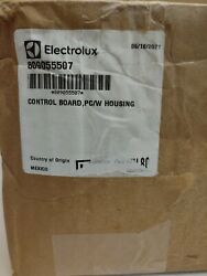 Genuine Oem Frigidaire Washer Electronic Control Board 809055507 New In Box