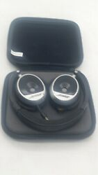 Bose On-ear Oe2 Headphones Wired With Padded Case
