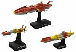 1/1000 United Nations Space Naval Union Universe Fleet Set 1 F/s W/tracking New