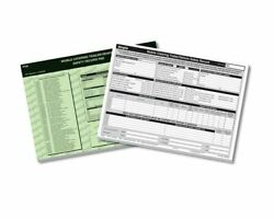Regin Regp56 Andndash Mobile Catering Trailer / Vehicle Safety Record Pad 91.079