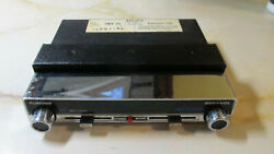 Audiovox Amplified Fmx20 Micro Stereo Fm Converter For Am Car Radios Fullytested