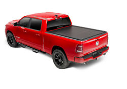 07-c Tundra Crewmax 5.5ft Bed With Deck Rail System Retraxpro Xr