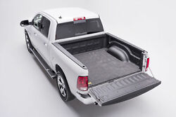 19-c Ram Bedmat Spray-in Or No Bed Liner 5.7ft Bed W/o Rambox