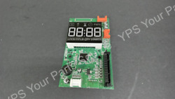 Whirlpool Wml55011hs Electric Control W11127047