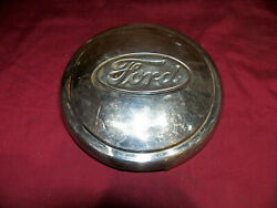 For Parts Old Ford Spare Wheel Hurd Lock 40-014 1930s 34 Tire Hubcap Antique Car
