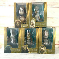 Where The Wild Things Are Medicom Toys Figure Spike Jonze's Film [new]