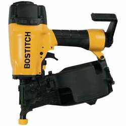 Bostitch 15 Degree 2-1/2 In. Coil Siding Nailer Pack Of 3 N66c-1 Pack Of 3