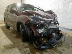 Automatic Transmission Awd 6 Speed Mechanical Shifter Fits 16-18 Pilot 1737119