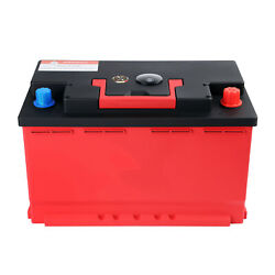 082-20 Dual Power Lithium Iron Battery Lifepo4 Car And Truck Power Start Batteries