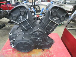 Eb914 2018 18 Indian Scout 1000 60 Full Long Block Engine Assembly