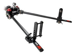 Eaz Lift 48704 Weight Distribution Hitch Sway Control Kit 1200 Lbs Tongue Weight