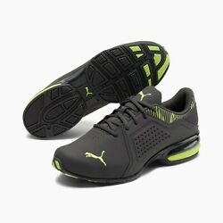 Viz Runner Graphic Menand039s Sneakers New With Box Free Shipping