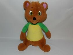 Disney Junior 12 Talking Goldie And The Bear Stuffed Plush Tested And Works 26