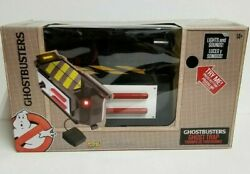 Free Shipping Ghostbusters Ghost Trap With Foot Pedal Lights And Sounds New