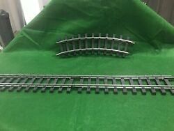 Ariistocraft Stainless G Scale Track