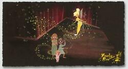 Pixie Dust Tinker Bell By Lorelay Bove
