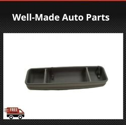 Husky Liners For 09-14 Ford F-150 Supercrew Cab Gearbox W/o Factory Subwoofer