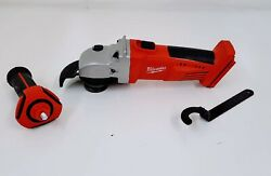 Milwaukee 0725-20 M28 Cordless Grinder/cut-off Tool Tool-only