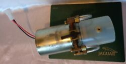 Used With New Seal Jaguar Xjs 94 95 96 Convertible Top Pump And Motor Bec20302