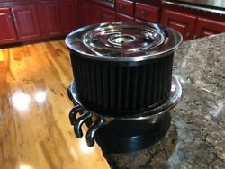 1957 Corvette Fuel Injection Air Cleaner Assembly