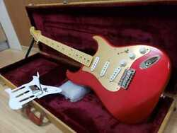 Usa Kobo Cgc Custom Shop 57and039 Vintage Specifications Stratocaster Electric Guitar