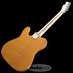 Fender Limited Edition American Performer Telecaster Butterscotch Blonde Made In