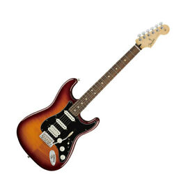 Fender Player Stratocaster Hss Plus Top Pf Tbs Electric Guitar