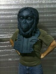 Beneath The Planet Of The Apes Lawgiver 11 Prop Casting From Original Prop Nore
