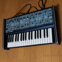 Roland System 100 Model 101 Keyboard Synthesizer Vintage Rare Import From Japan
