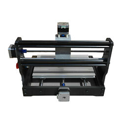 Electric Cnc Used Router Machine With Emergency-stop Er11 Us Ship Sale 3108 Pro