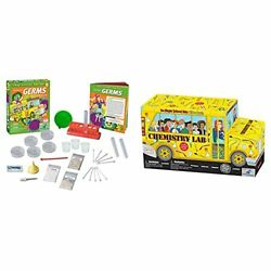 The Magic School Bus Rides Again The World Of Germs By Horizon Group Usa Home...