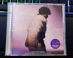 Camille Purple Gold Archives 2 Disc Collectors Edition