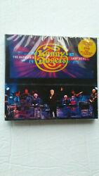 Kenny Rogers The Gamblerand039s Last Deal Dvd And Cd New Live Concert Dolly Parton